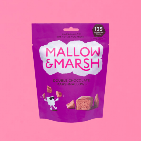Chocolate-marshmallow-pouch